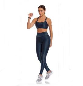 b0ccf12dc Calça Legging Com Recortes De Textura Obbia - 032192282x
