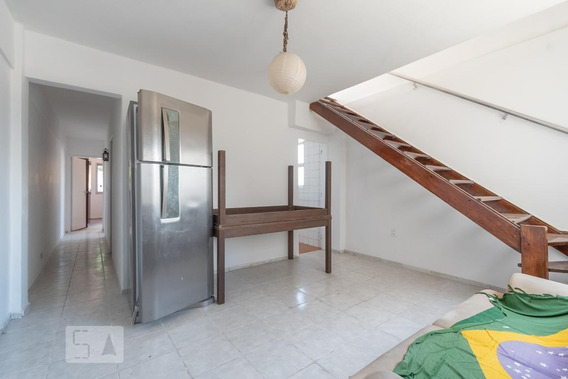 Apartamento Para Aluguel - Santa Teresa, 3 Quartos, 140 - 892861961