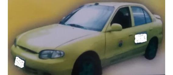 Vendo Cupo Para Taxi Servicio Publico La Mesa-cundinamarca.