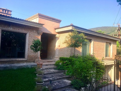 Casa En Residencial Chipinque 2 Sector, San Pedro Garza García