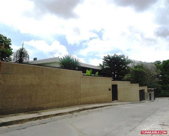 Casa En Venta Prado Del Este ..19-9827///