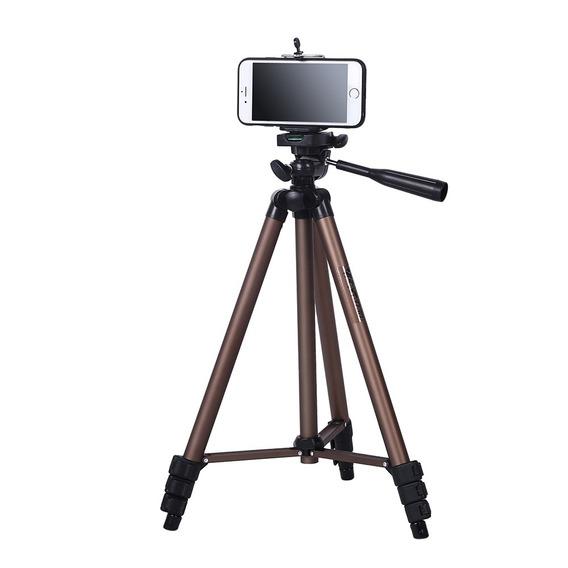 Profissional Câmera Tripé