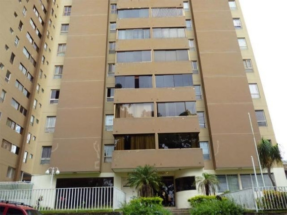 Bello Apartamento En Venta Manzanares 0212-9619360