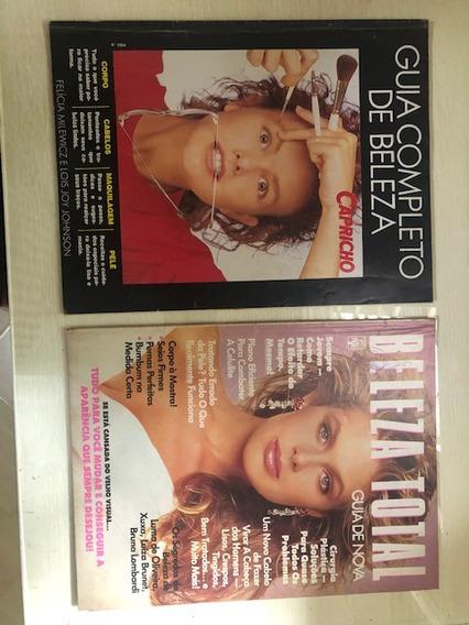 02 Revistas De Beleza