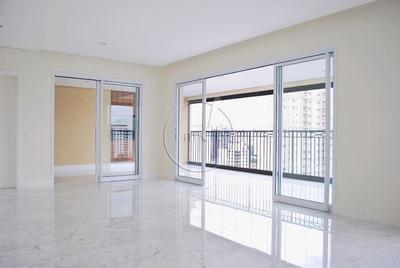 Apartamento Com 3 Dormitórios Para Alugar Por R$ 25.000 - Vila Nova Conceição - São Paulo/sp - Ap0027
