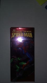 Perfume Spider Men Hombre Araña
