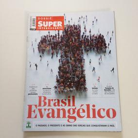 Super Interessante Brasil Evangélico N°78