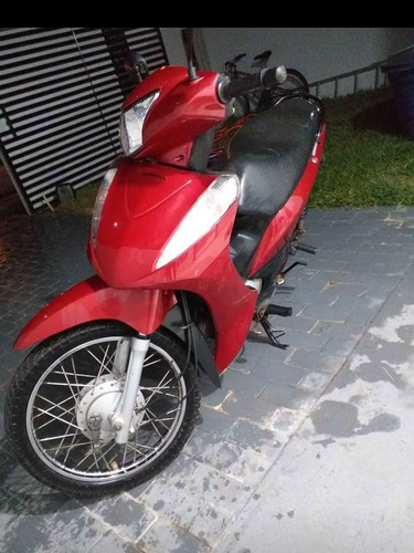Imagem 1 de 2 de Honda Es