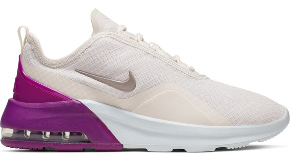 Tenis Nike Air Max Motion 2 Mujer Casual Comodo 90 95 270