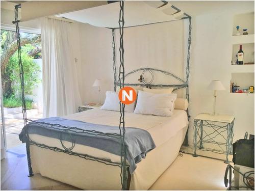 Casa En Venta Y Alquiler, La Barra, La Barra, 4 Dormitorios.- Ref: 209544