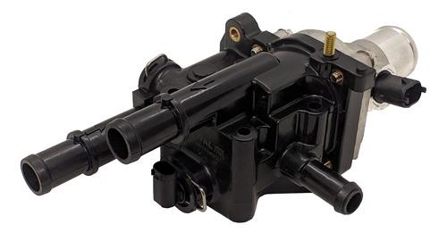 Imagen 1 de 3 de Termostato Chevrolet Tracker 1.8 16v Completo