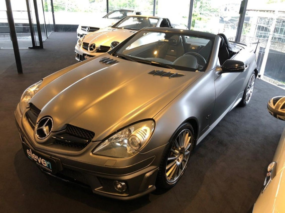Mercedes-benz Slk 55 Amg 5.5 Roadster V8