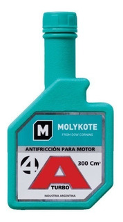 Molykote Aditivo Antifriccion Af4 300ml