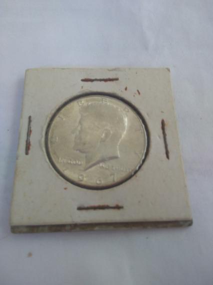 Moneda Usa 1967