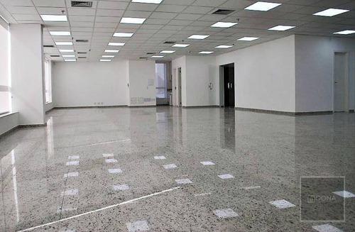 Imagem 1 de 7 de Andar Corporativo, Sala, Locação, 4 Vagas De Garagem, 170 M², Av Barão De Itapura, Jardim Guanabara, Campinas/sp. - Ac0009
