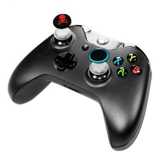 2 Gomas Protector Joystick Thumb Grip Silicon Ps4 Xbox Wii