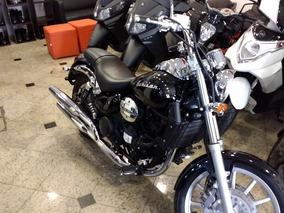Moto Perfeita Moto Horizon 250