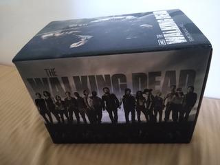 The Walking Dead 1 - 5 Temporada