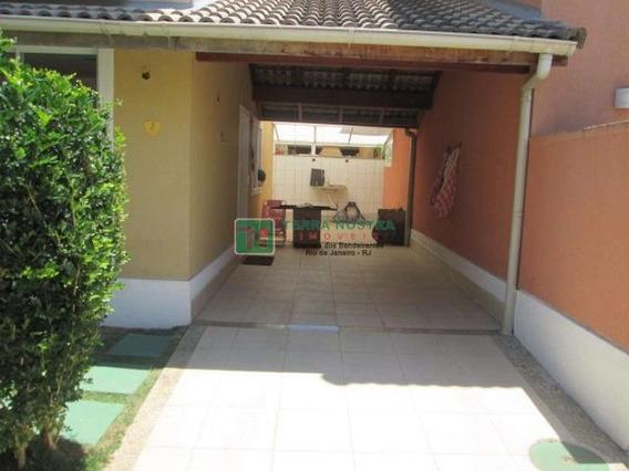 Casa Em Recreio Dos Bandeirantes - 75.2673 Rec