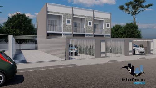 Imagem 1 de 9 de Casa Sobrado Padrão Com 2 Quartos - 429591-v