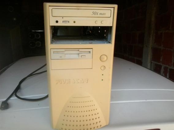 Computador 50x Max