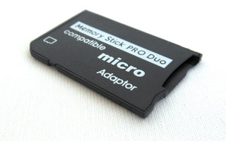 Memory Stick Pro Duo 8gb Micro Sd Psp Camaras Envio Gratis!!