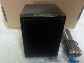 Caixa Home Theater Samsung Satelite Bn82-00334 Nova!!!