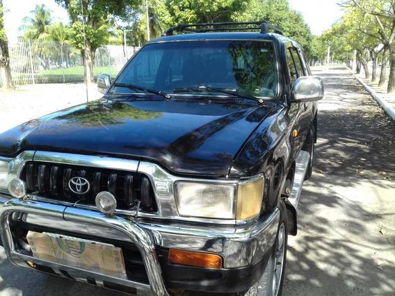 Hilux 2002/2003/3.0 /4cdl Sr/cab. Dupla 4x4/preta/4portas