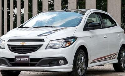 Chevrolet Onix Effect 2015/2015
