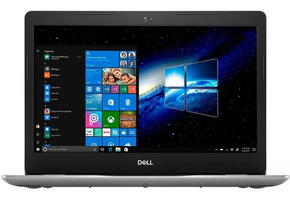 Laptop Dell Inspiron Core I5 1005g1 4gb Ssd128gb W10h Led 14