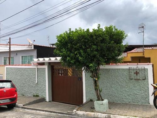 Casa Para Venda No Bairro Jardim Jovaia Em Guarulhos - Cod: Ai22903 - Ai22903