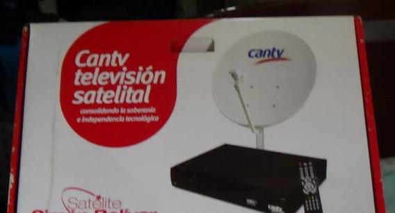 Kit Tv Satelital