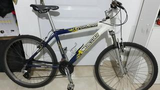 Bicicleta Marsstar Upland. Usada. Buen Estado.