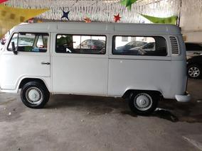 Volkswagen Kombi 1.6 Std 3p Gasolina/gas