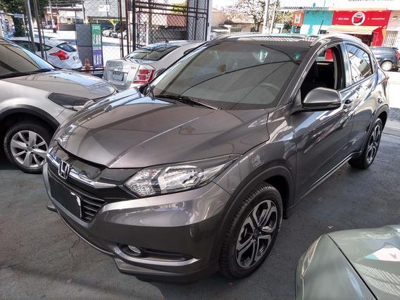 Honda Hrv Ex Automática