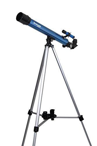 Telescopio  50mm Az Refractor