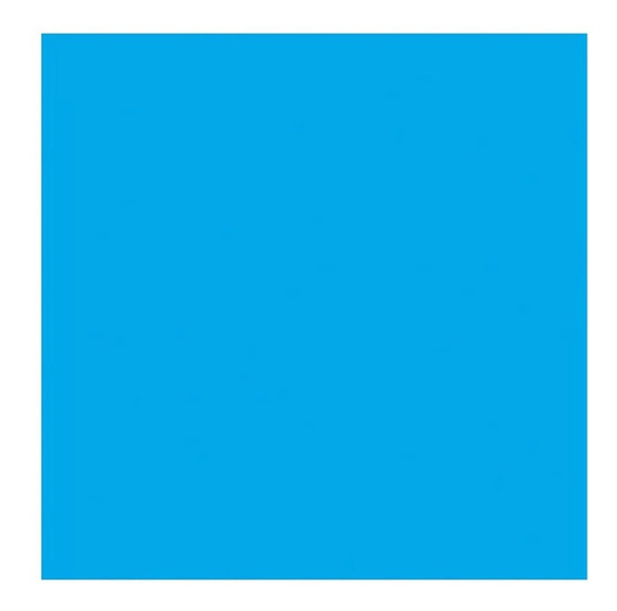 Papel Contac Autoadhesivo Celeste 0.45x10mts Muebles Y Cosas
