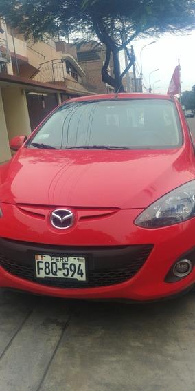 Mazda Mazda 2 2014
