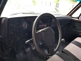 Chevrolet D-20 1990