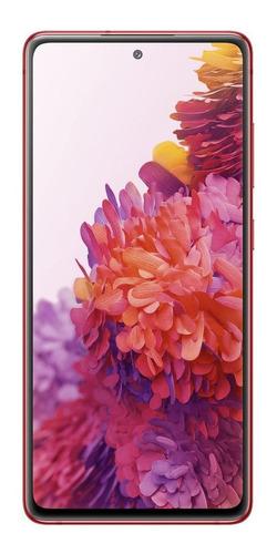 Imagen 1 de 4 de Samsung Galaxy S20 FE Dual SIM 256 GB cloud red 8 GB RAM