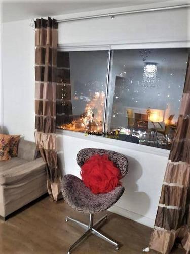 Imagem 1 de 13 de Apartamento Com 2 Dormitórios À Venda, 62 M² Por R$ 450.000,00 - Jardim Marajoara - São Paulo/sp - Ap14066