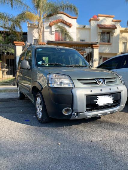 Peugeot Grand Raid 1.6 Maya Mt 2011