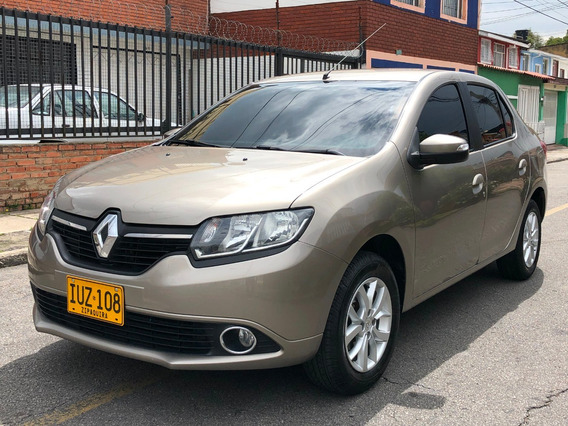 Renault Logan Dymanique Mt 1600cc Aa Ab Abs