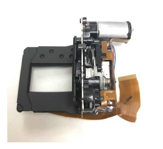Obturador Completo Nikon D5200 D5100 D3100 D3200