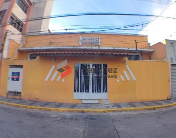 Salão Comercial No Centro - Ml6537