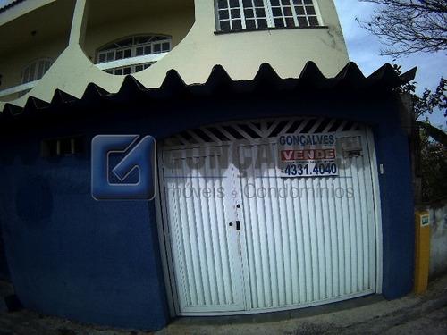 Venda Sobrado Sao Bernardo Do Campo Vila Vivaldi Ref: 139242 - 1033-1-139242