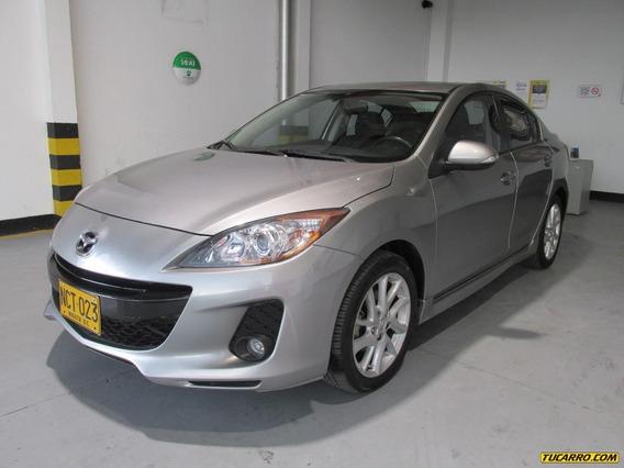 Mazda Mazda 3 All New 2.0