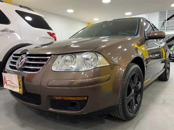 Volkswagen Jetta Europa / Clasico Mt 2.0 2012 A.a. F.e.