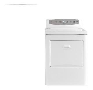 Secadora Blanca A Gas O Electrica Carga Frontal 12kg Nueva