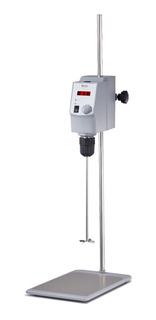 Agitador Vertical Dlab Digital Varilla Hélice 20l